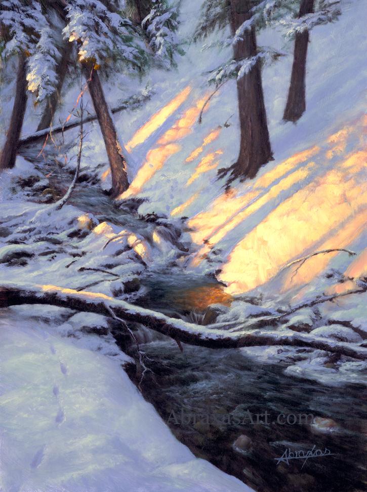 Sundance Creek