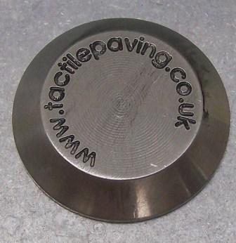 Tactile Paving Stud.JPG