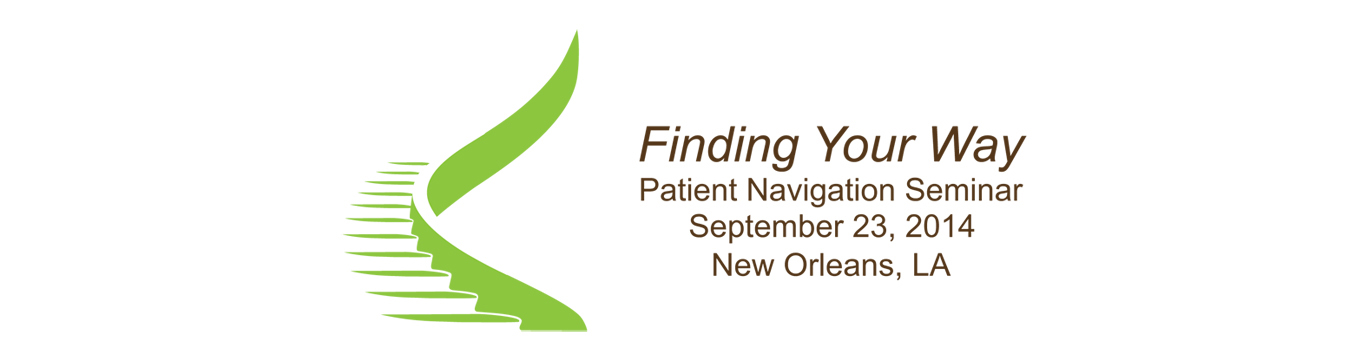 Patient  Navigation Seminar