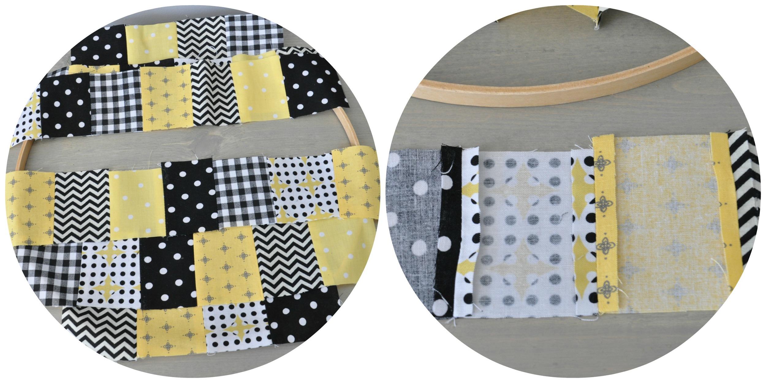 layered fabric hoop art {step 1}.jpg