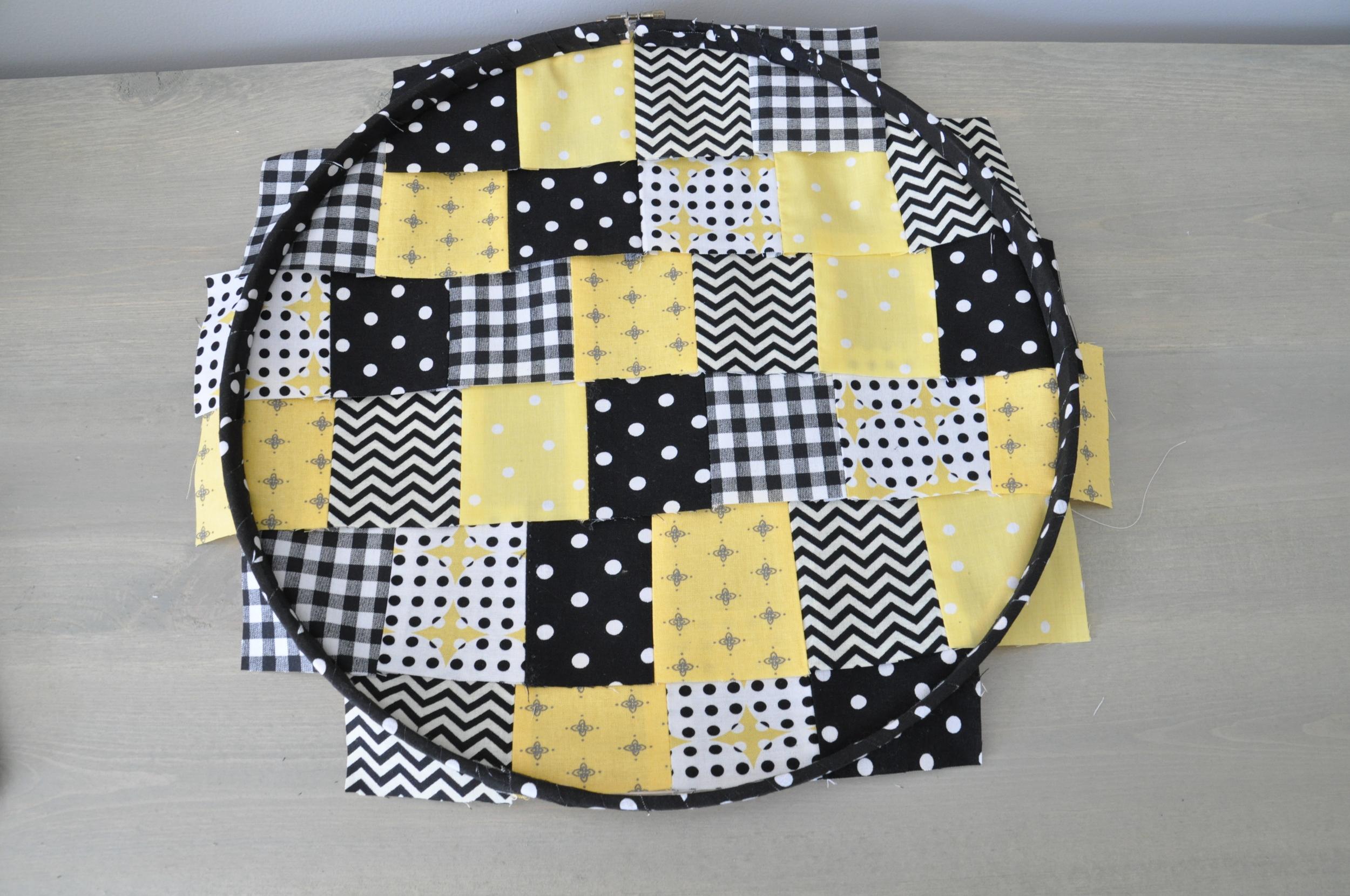 Layered Fabric Art {step4}.JPG