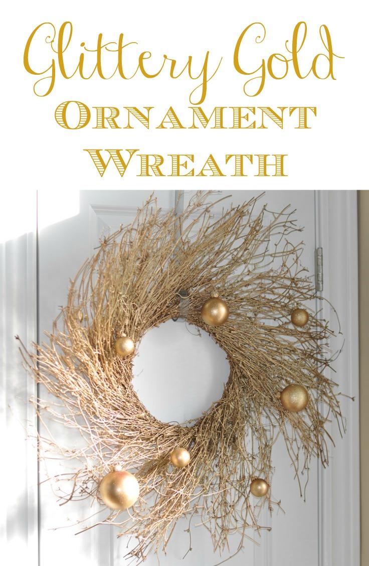 Glittery Gold Ornament Wreath.jpg