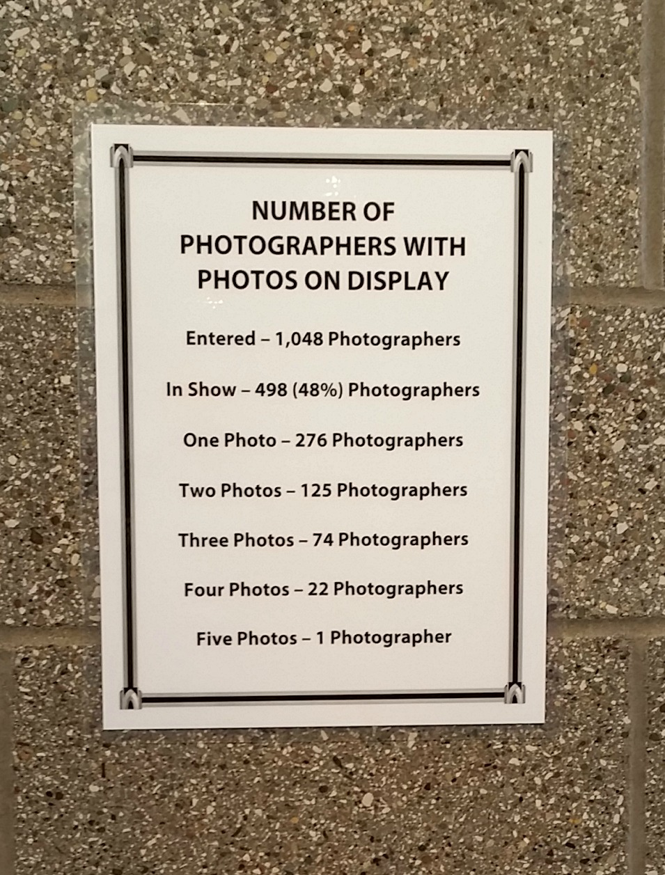 Iowa State Fair Photography Submission