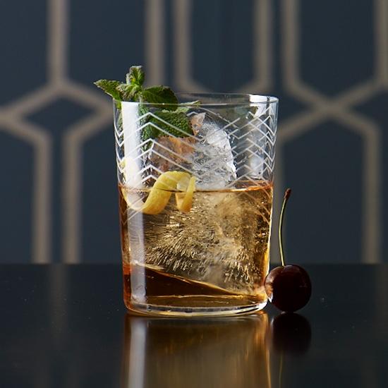 La Florida Rum Daisy