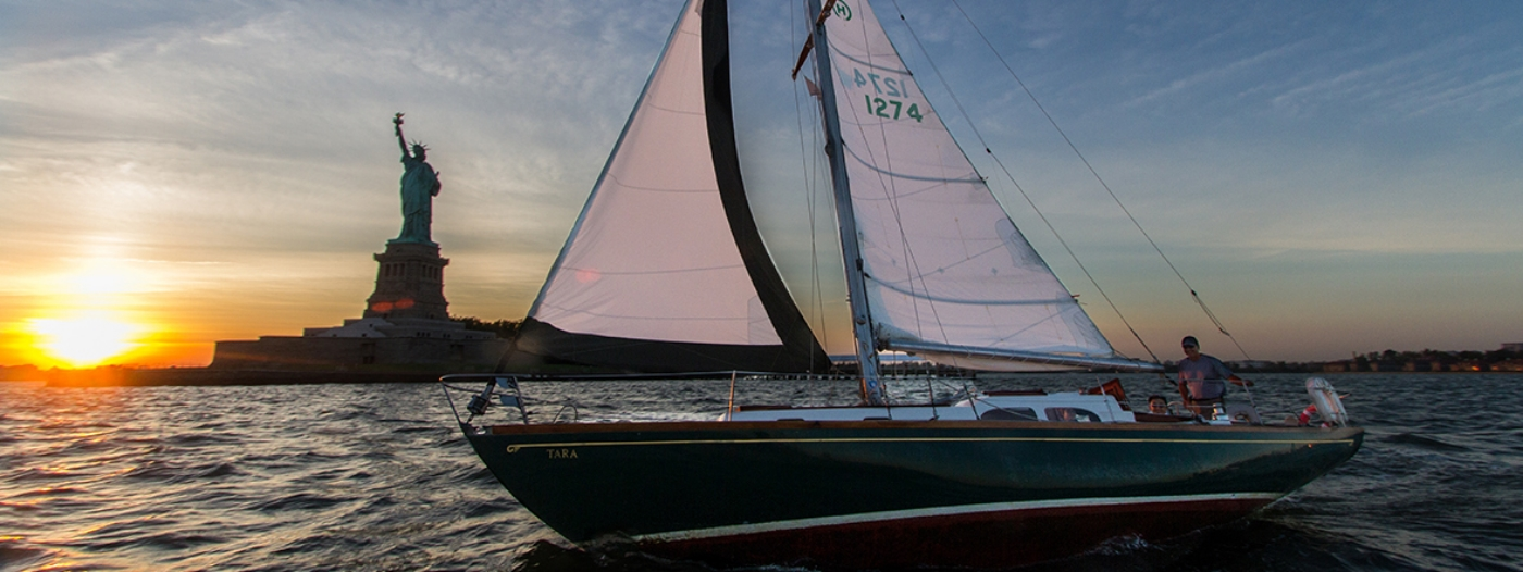 Tribeca Sailing