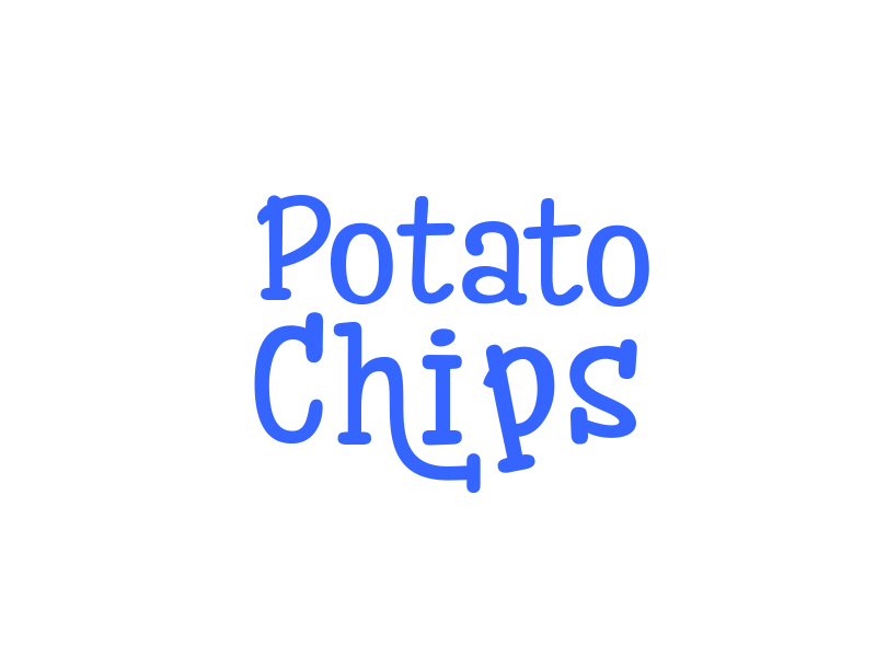 TOI - Potato Chips