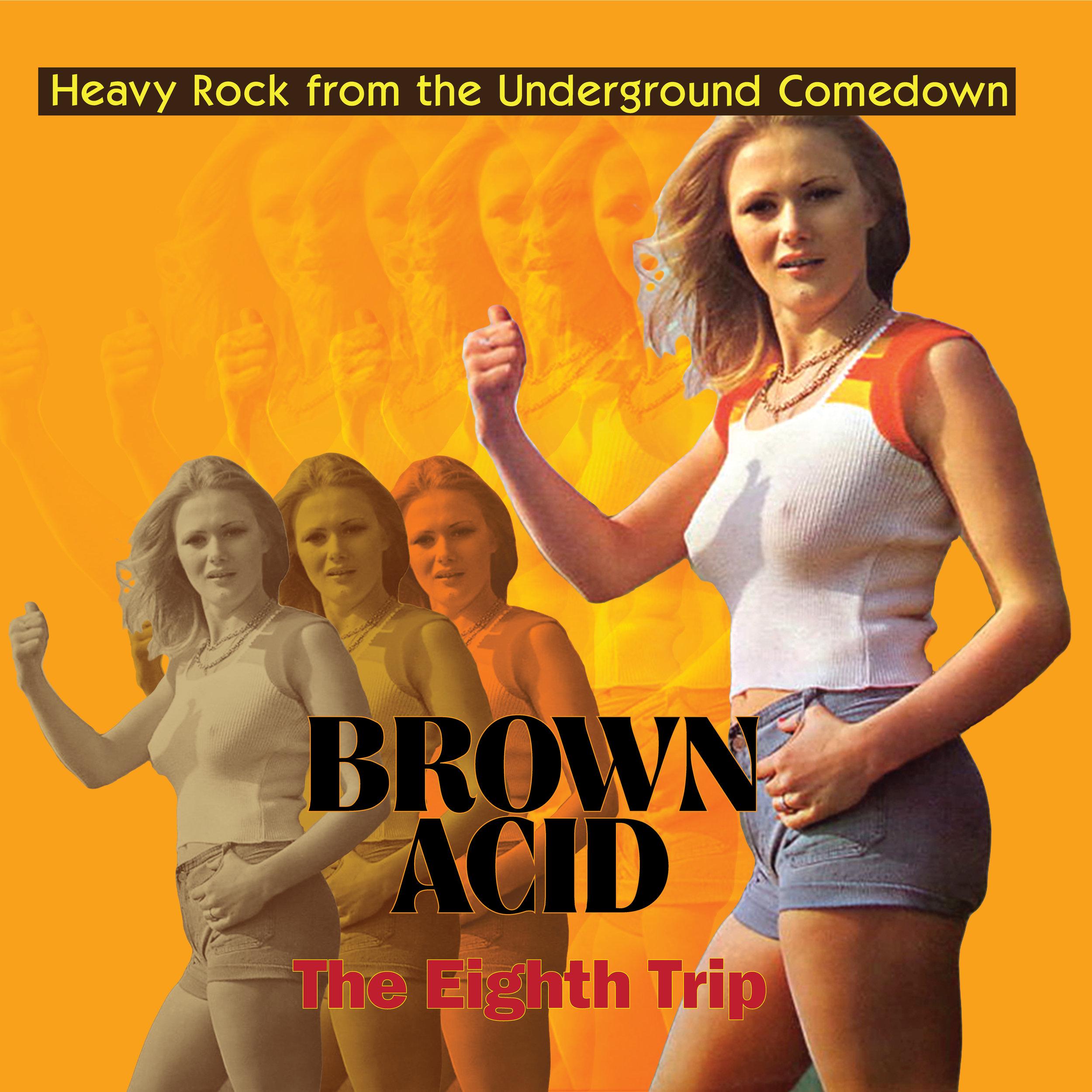 Various - Brown Acid Volume 8.jpg