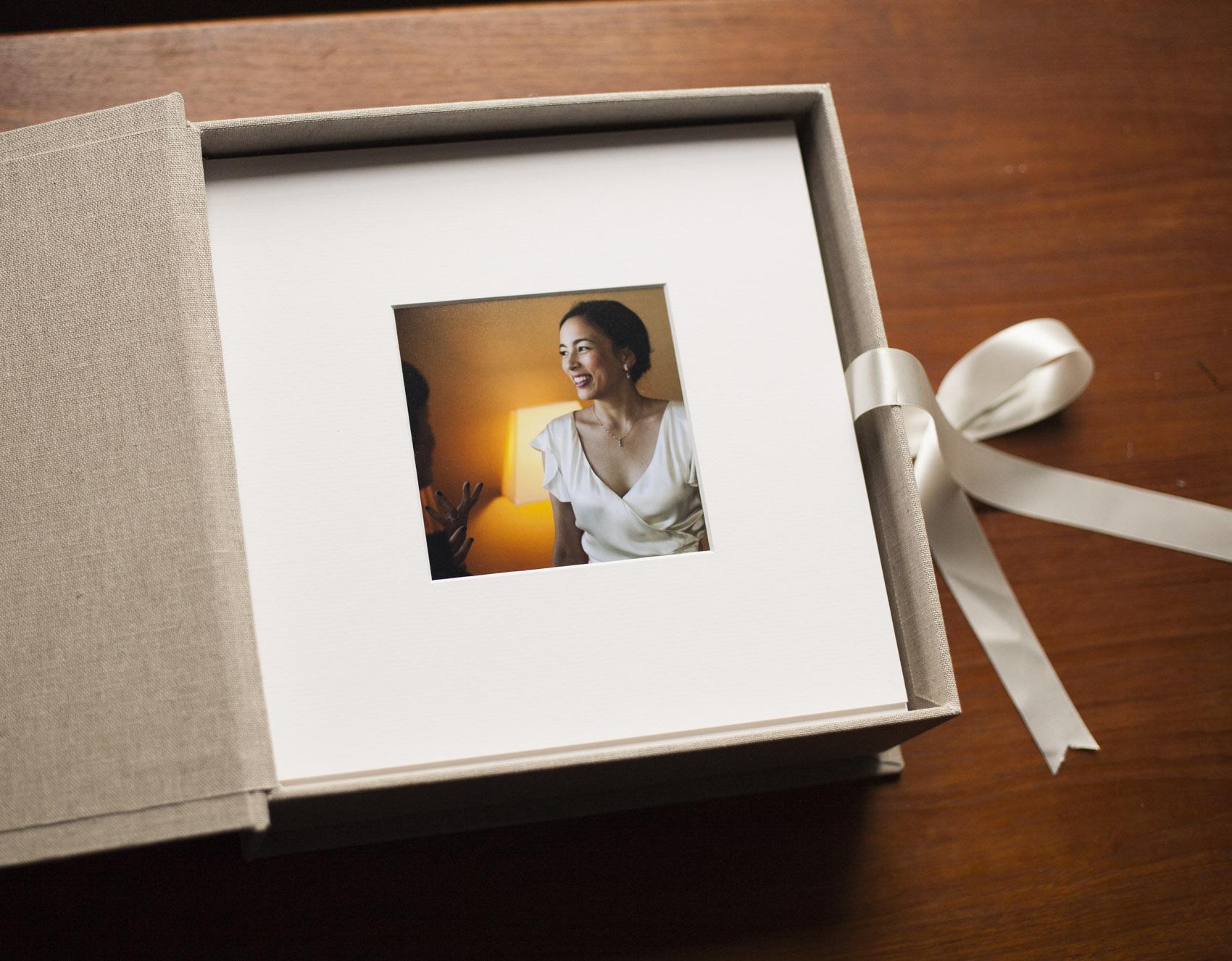 Seldex Portfolio Box