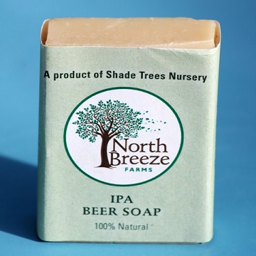 IPA Beer Soap $4.49