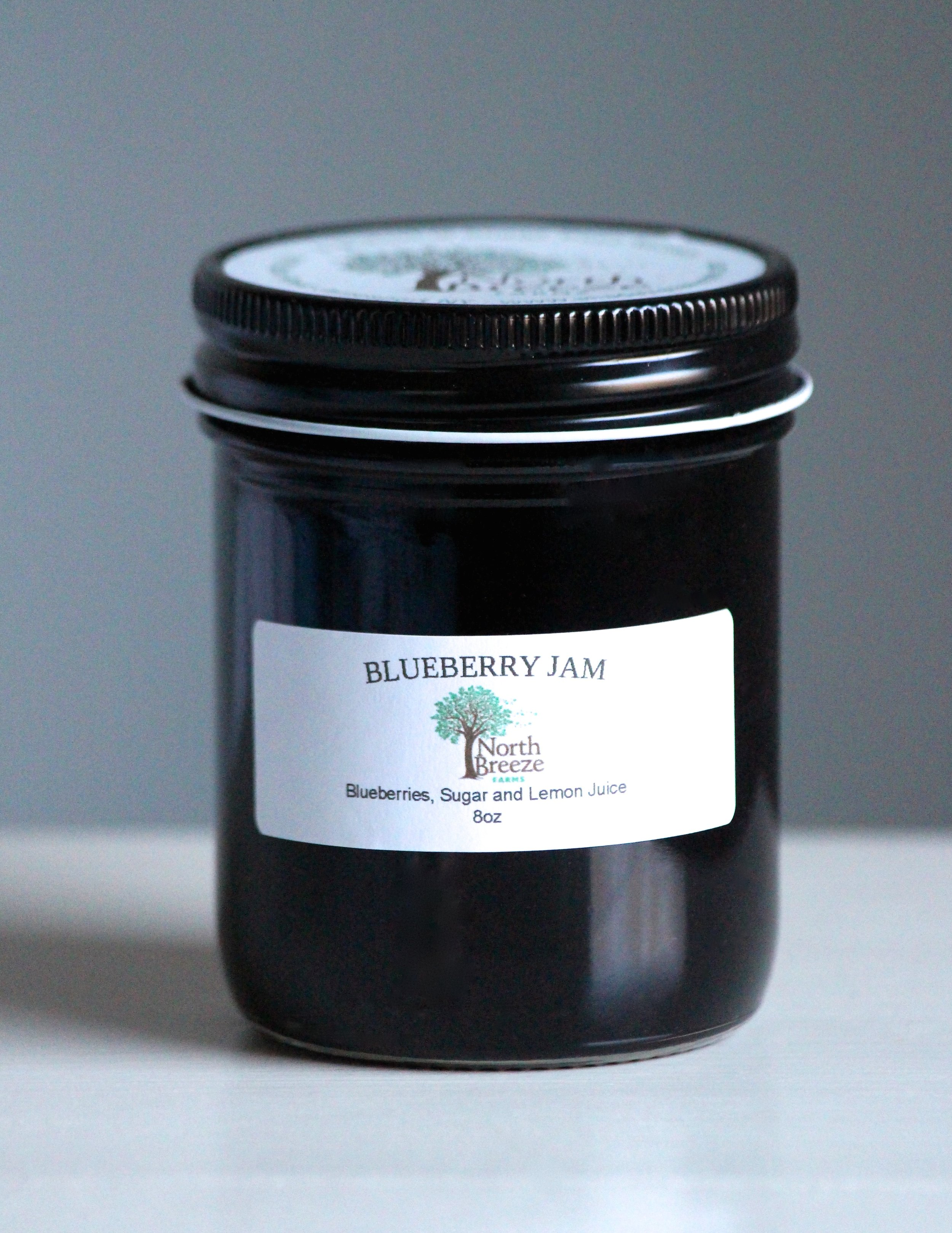 Blueberry Jam $12