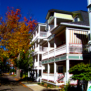 Goldenrod and Belvedere Residence
