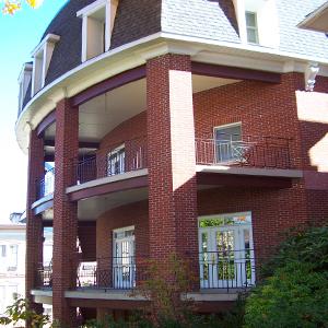 Presbyterian House