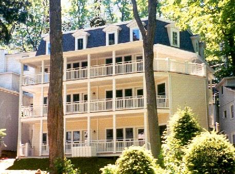 South Terrace Condominiums