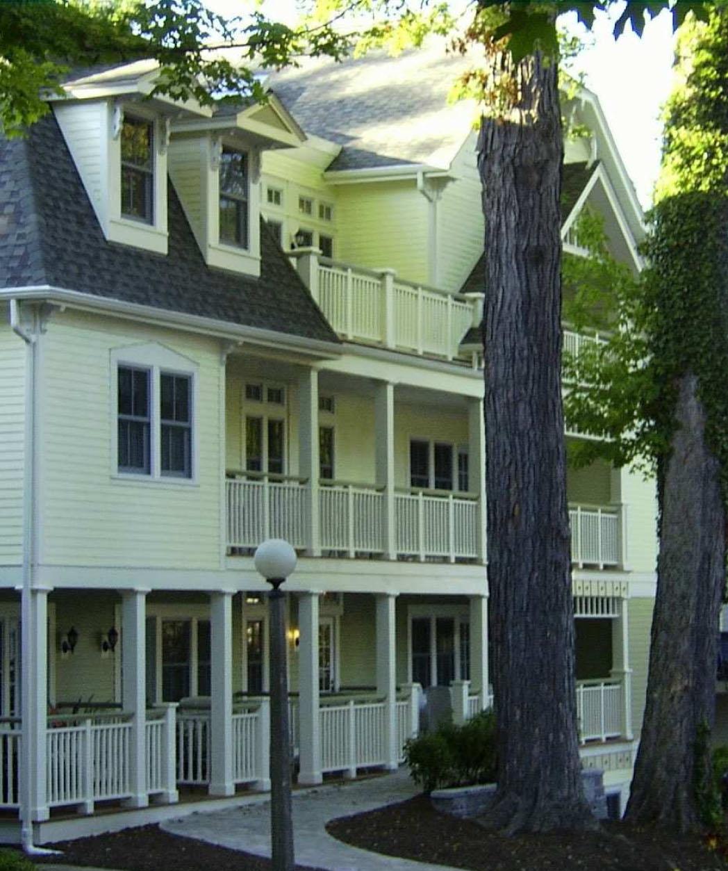 Penn Arms Condominiums