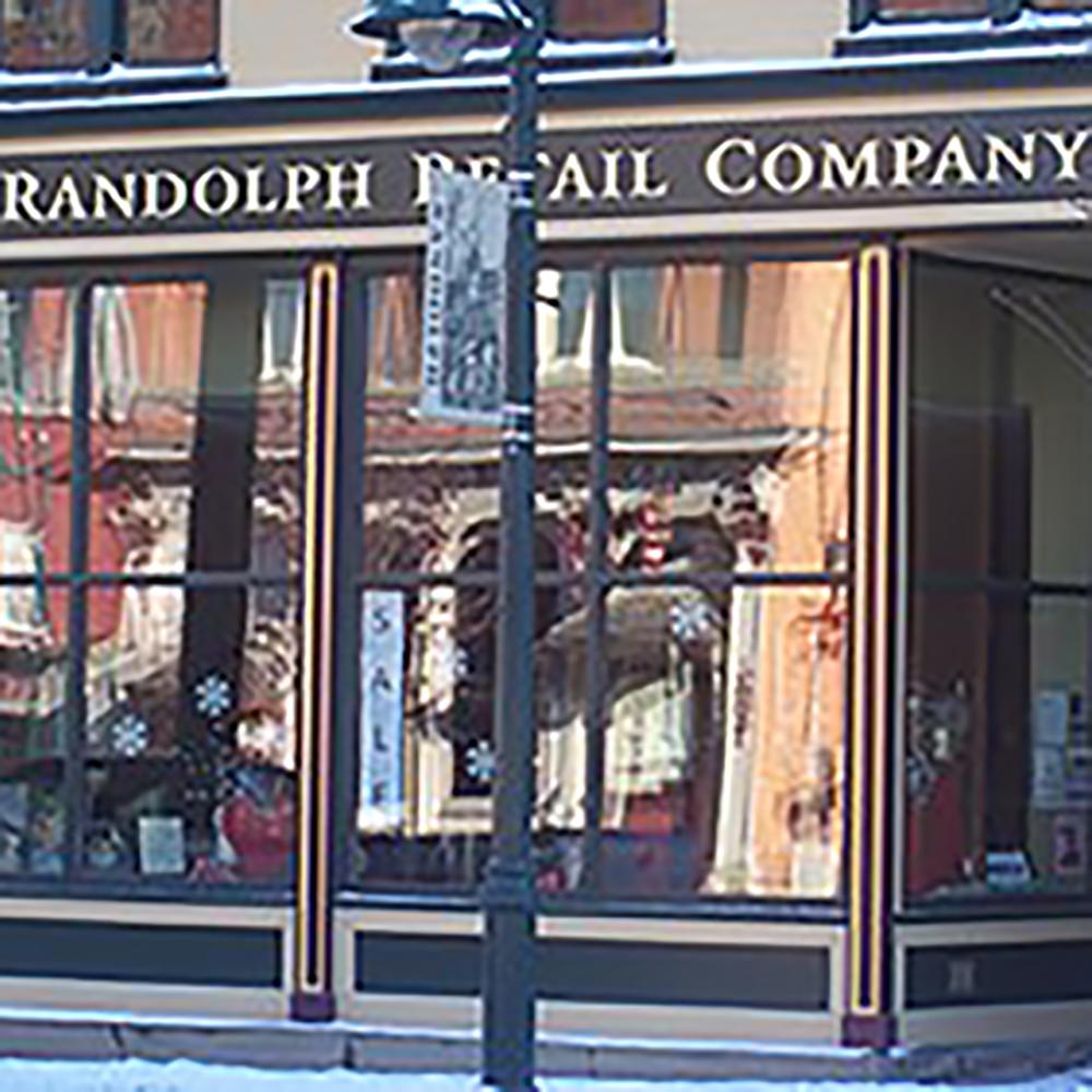 RANDOLPH RETAIL