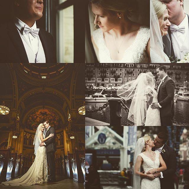 Up on the blog today.  Le Anna and Tyler's #wedding in the #northendboston #stleonardschurchboston #northendwedding  #bostonwedding #weddingphotographer #bostonweddingphotographer #weddingday #weddingring #amazingday #bostonweddingsmagazine