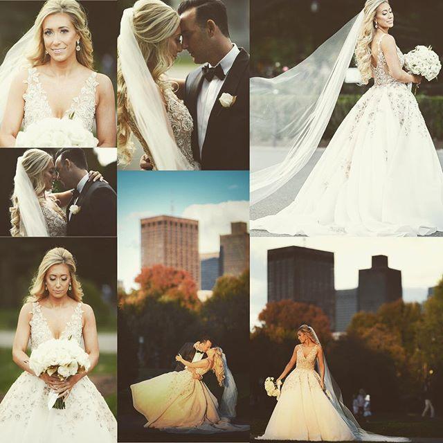 Fantastic #bostonwedding at the @fairmontcopley with Nicole and Brett #wedding #weddingdress #boston #northendboston #fairmontcopley #bostonweddingphotographer #bostonweddingphotography #weddingphotography #publicgardens #weddingring #fallwedding @cweventsanddesign