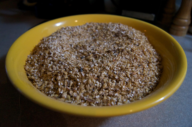 Grain Bill
