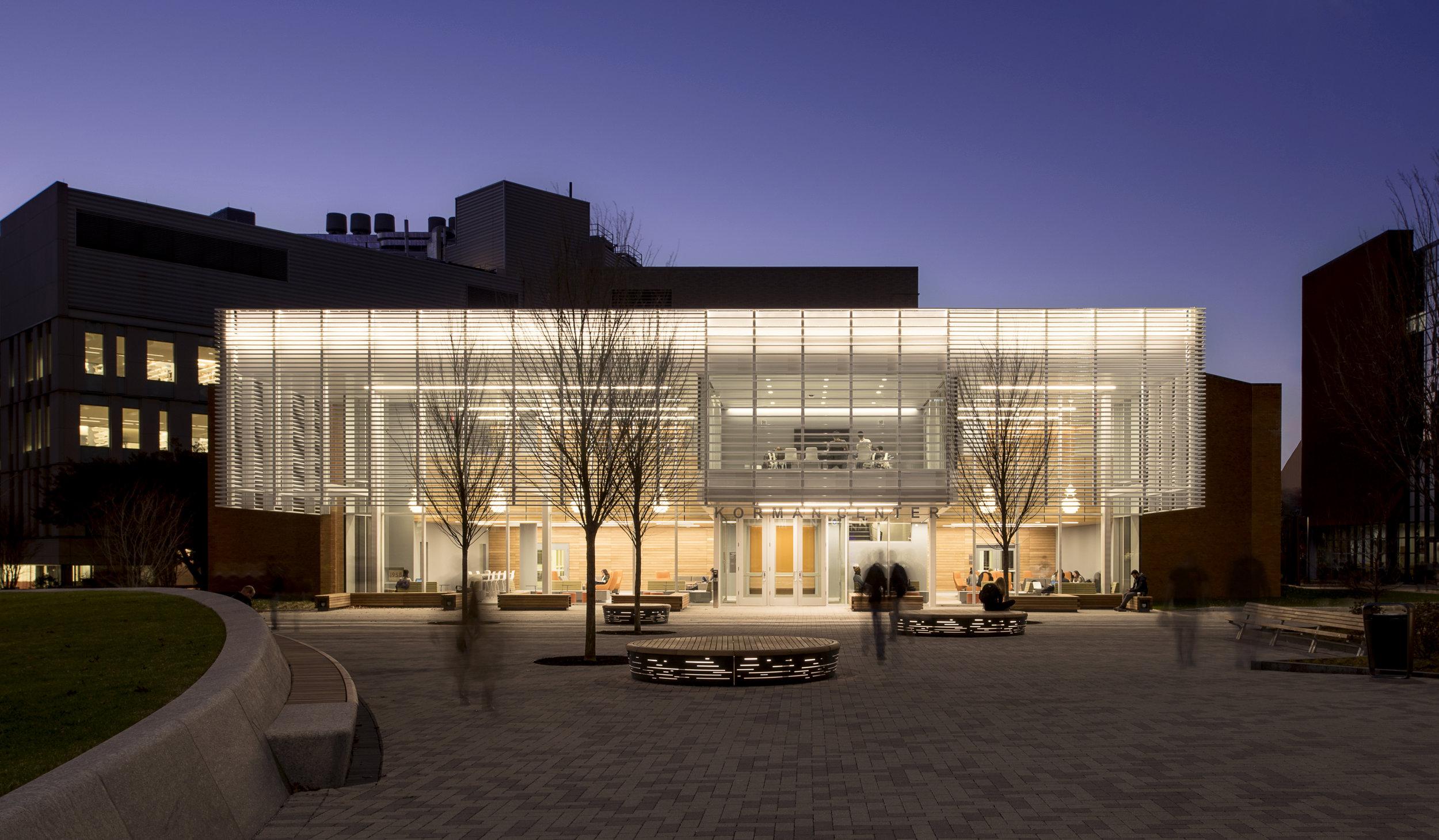 Korman Center, Drexel University
