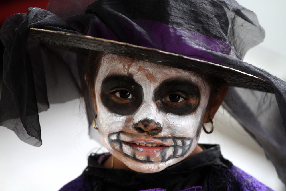 Day of the Dead, Michoacan
