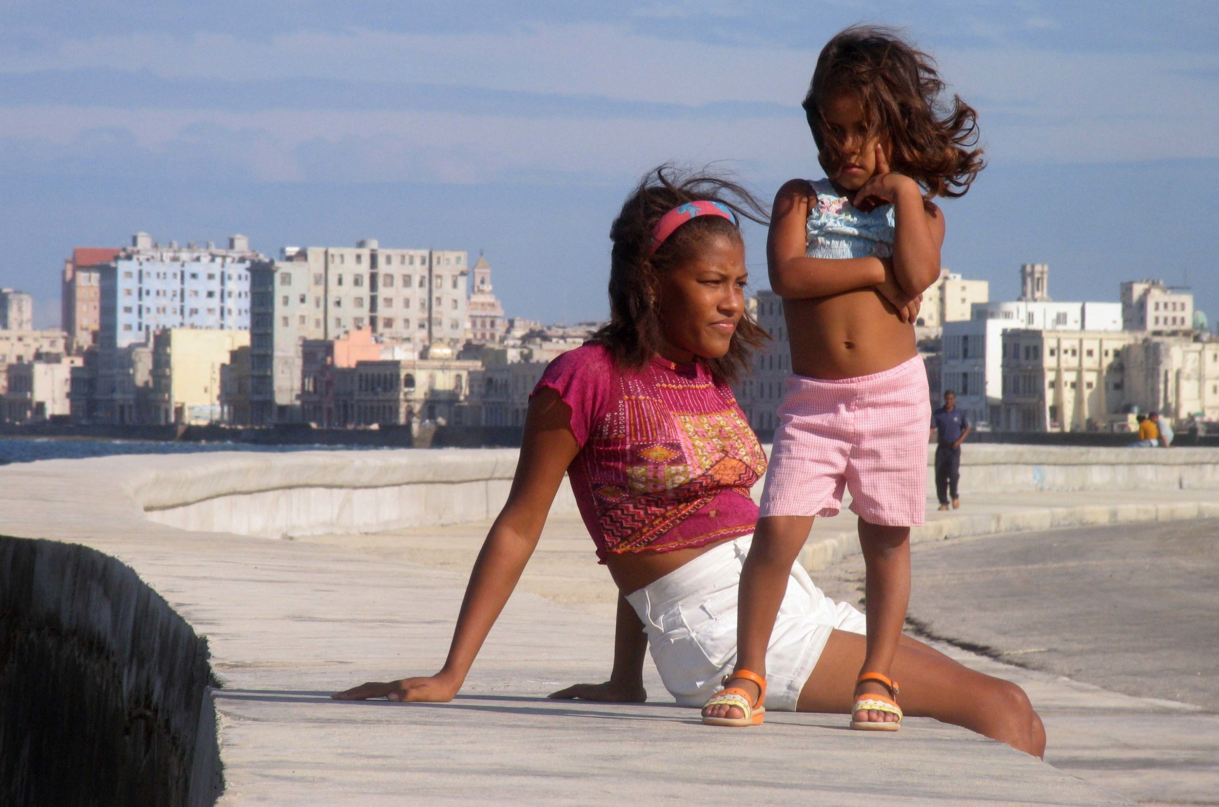 The Malecon, Havana