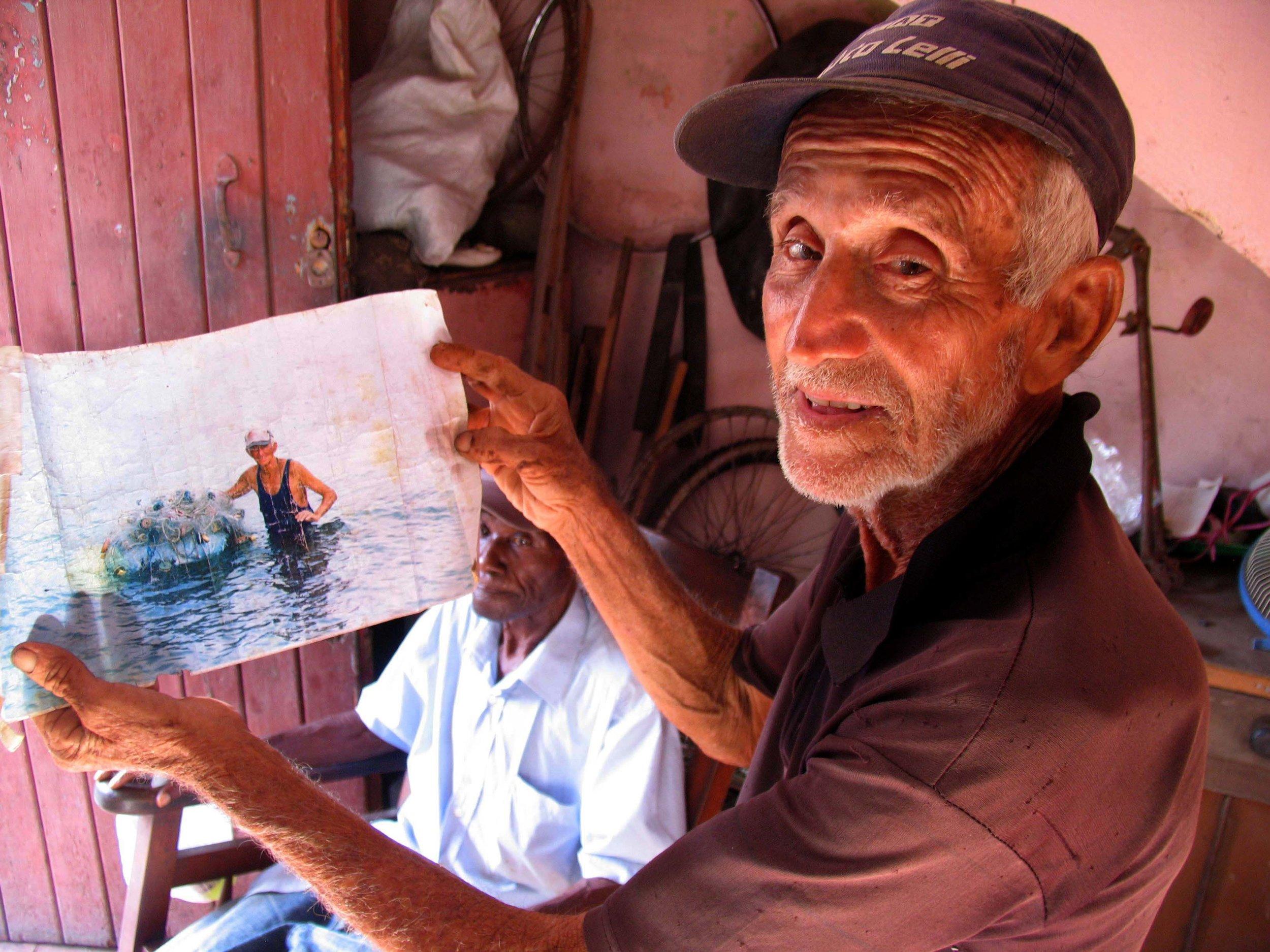 Pescadero, Cuba