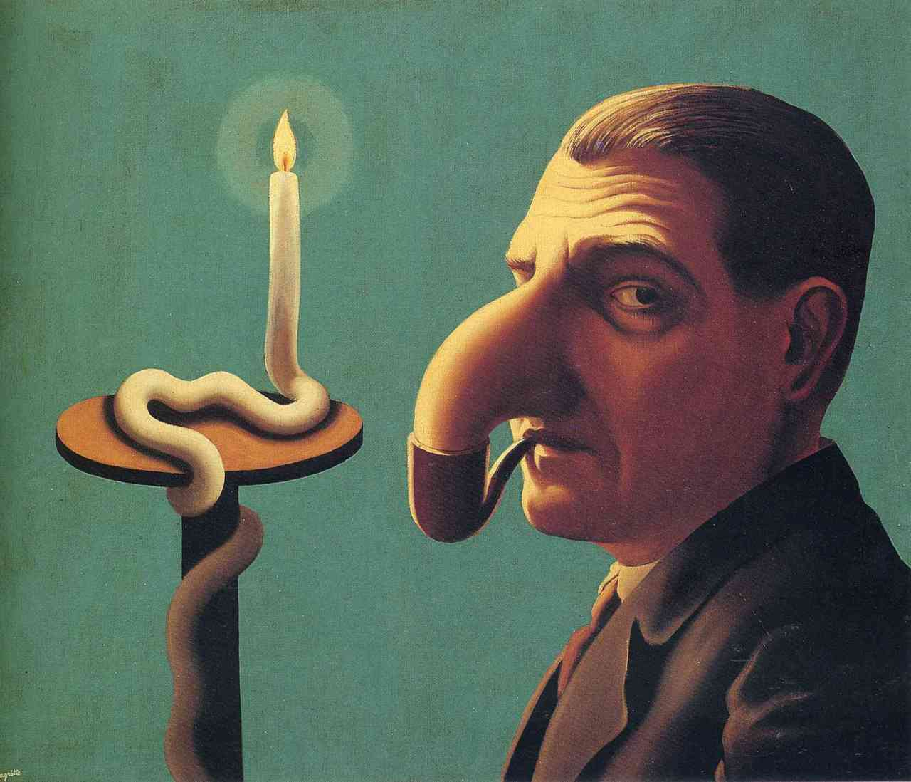 The Philosopher's Lamp
