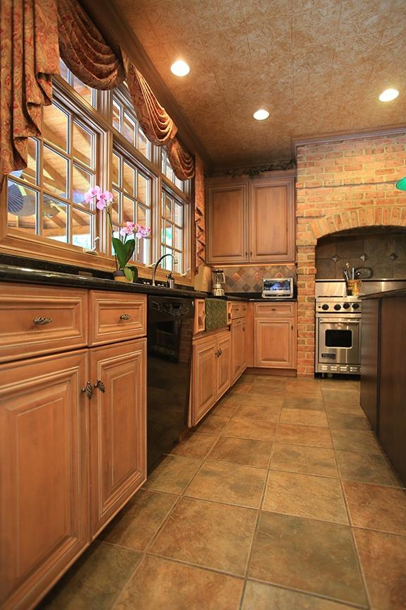 Leesburg real Estate Interior Photo Kitchen