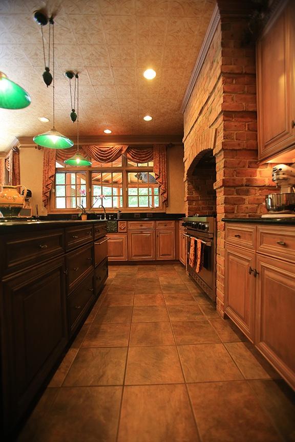 Leesburg Interior Photo Kitchen
