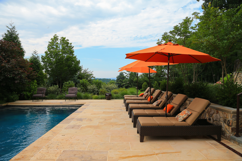 Leesburg Luxury Home Real Estate Photo