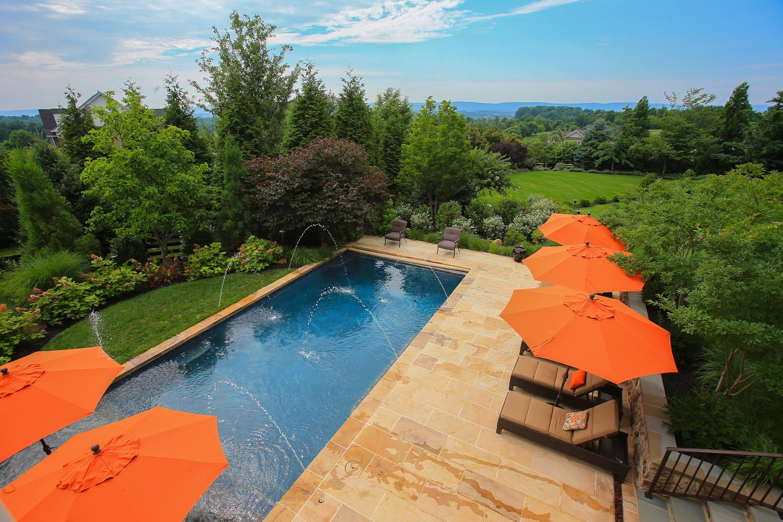 Leesburg Virginia Luxury Home Real Estate Photo