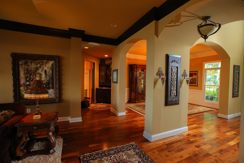 Leesburg Virginia Real Estate Photo Interior