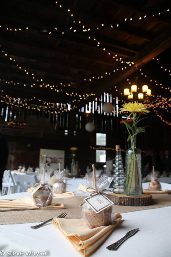 Weather Lea Farm Wedding Detail Photo