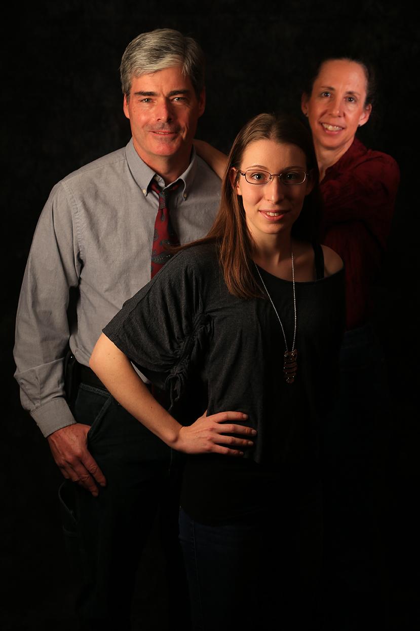 Family Portraits Photography Studio