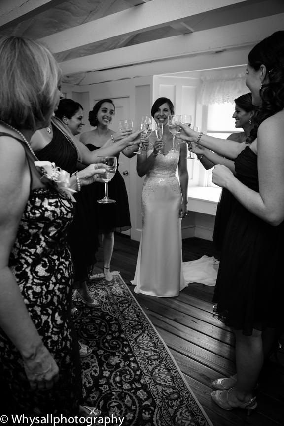 Briar Patch Bride Bridesmaids