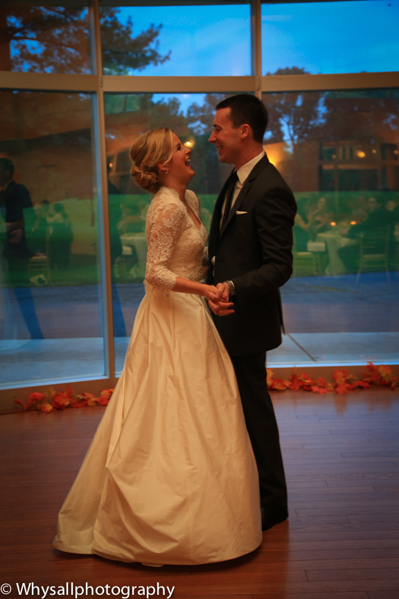 wedding reception dancing the woodlands