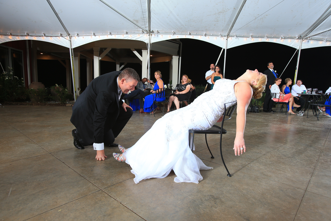 Wedding Reception photo