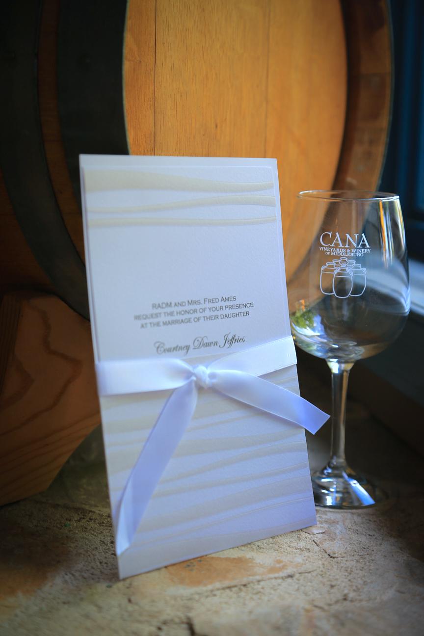 detail cana vineyards