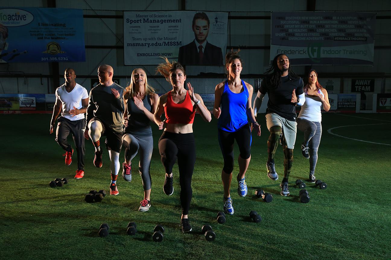 fitness photo sanctuary gym