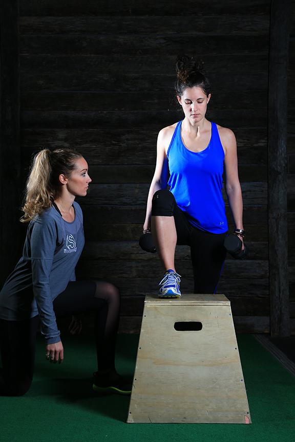 fitness photo sanitary gym