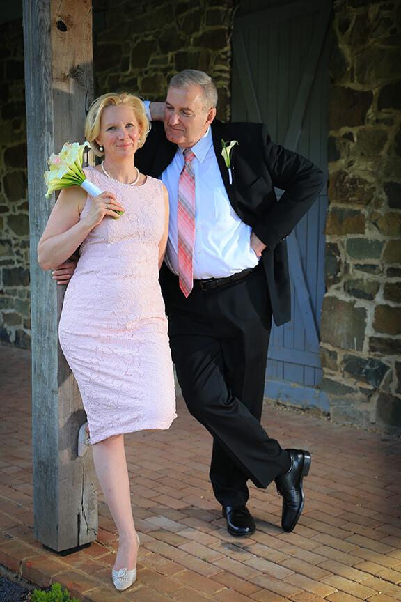 Ashburn VA Wedding Photos