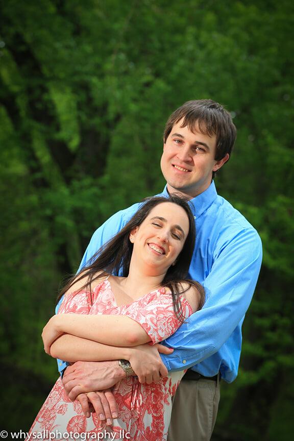 Engagement Photo Frederick, MD