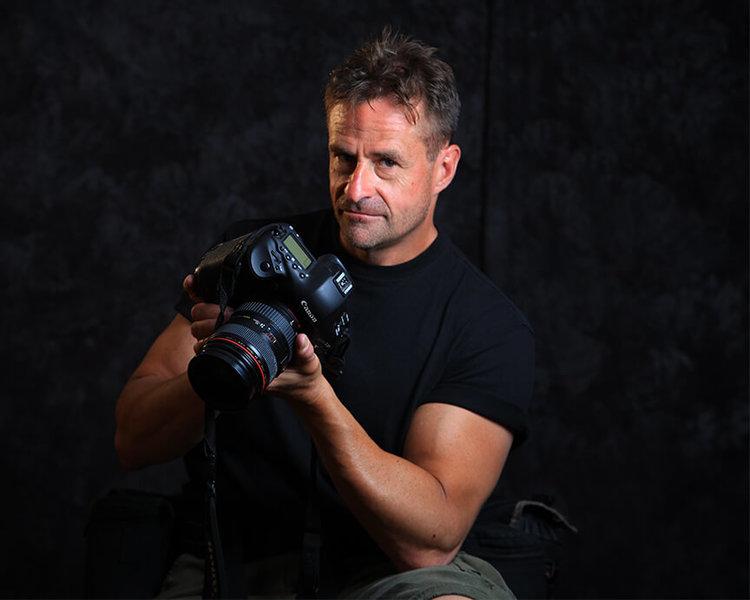 Professional Photographer - 20 Years