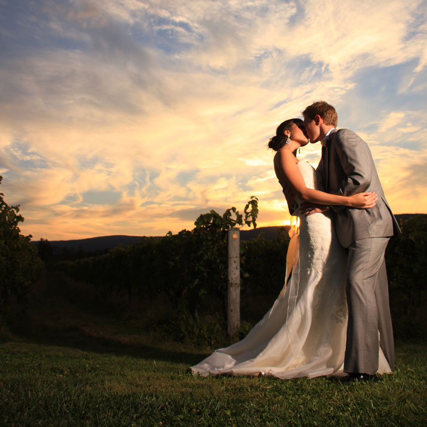 Wedding Review - He will give you art. I honestly want to hang his pictures everywhere.— Cathlene