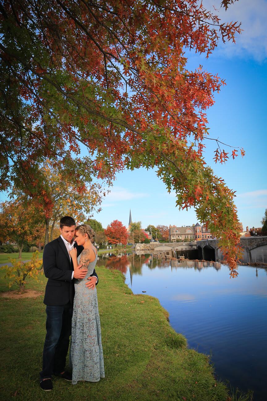 Elopement Wedding Photographer Frederick MD