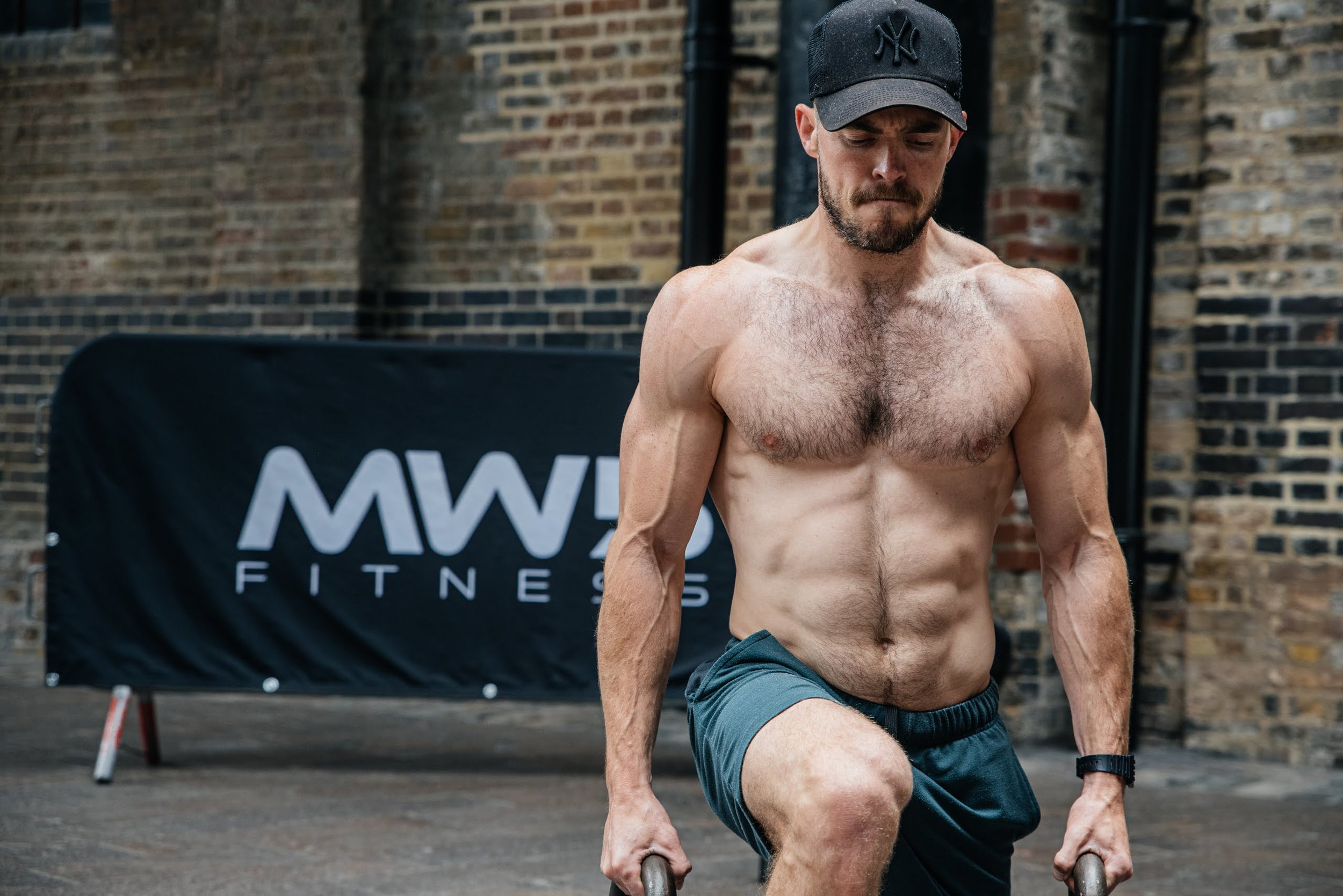 MW5 Athlete Series - If you want to achieve a combination of being fit, strong and athletic than this is the plan for you. Three separate ruthless programmes which will sky rocket your performance, test your mental capacity, aerobic capacity and muscular endurance. Expect heavy weights, high volume and explosive workouts that encourage hard work to help you live easy!