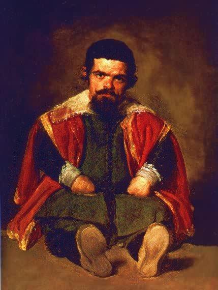 Paintings of Velasquez, Francesillo de Zúniga