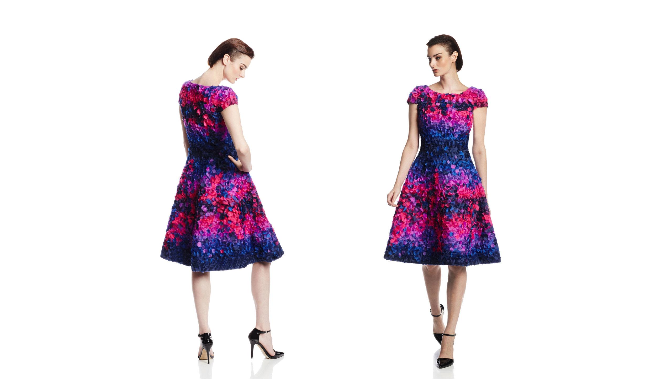 Multi Colored Petal Cocktail Dress full bleed (2) copy.jpg