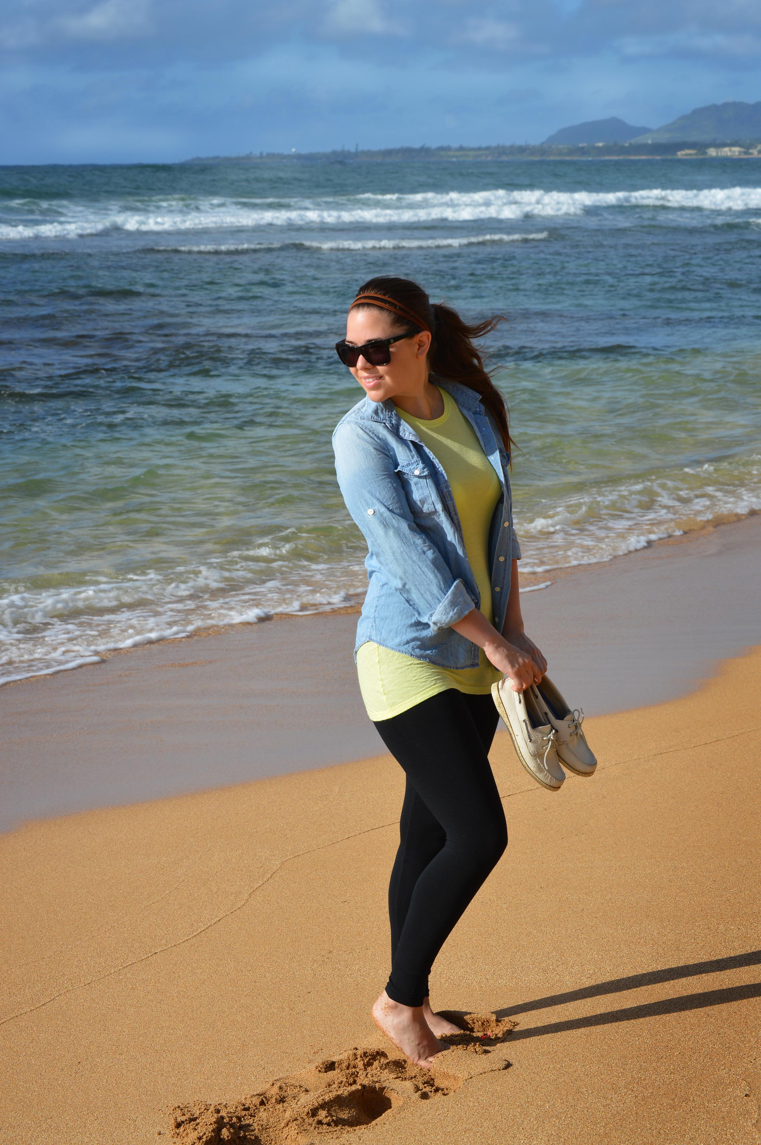 M.Rena High Waisted Leggings | ShopAdorn