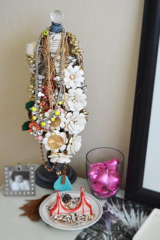Jewelry Storage & Giveaway   Birdie Shoots